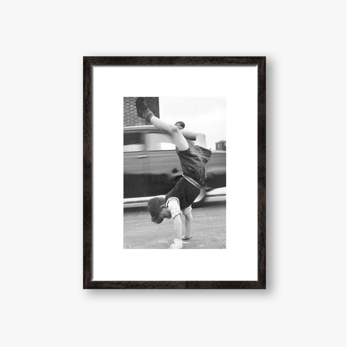Handstand by Thurston Hopkins