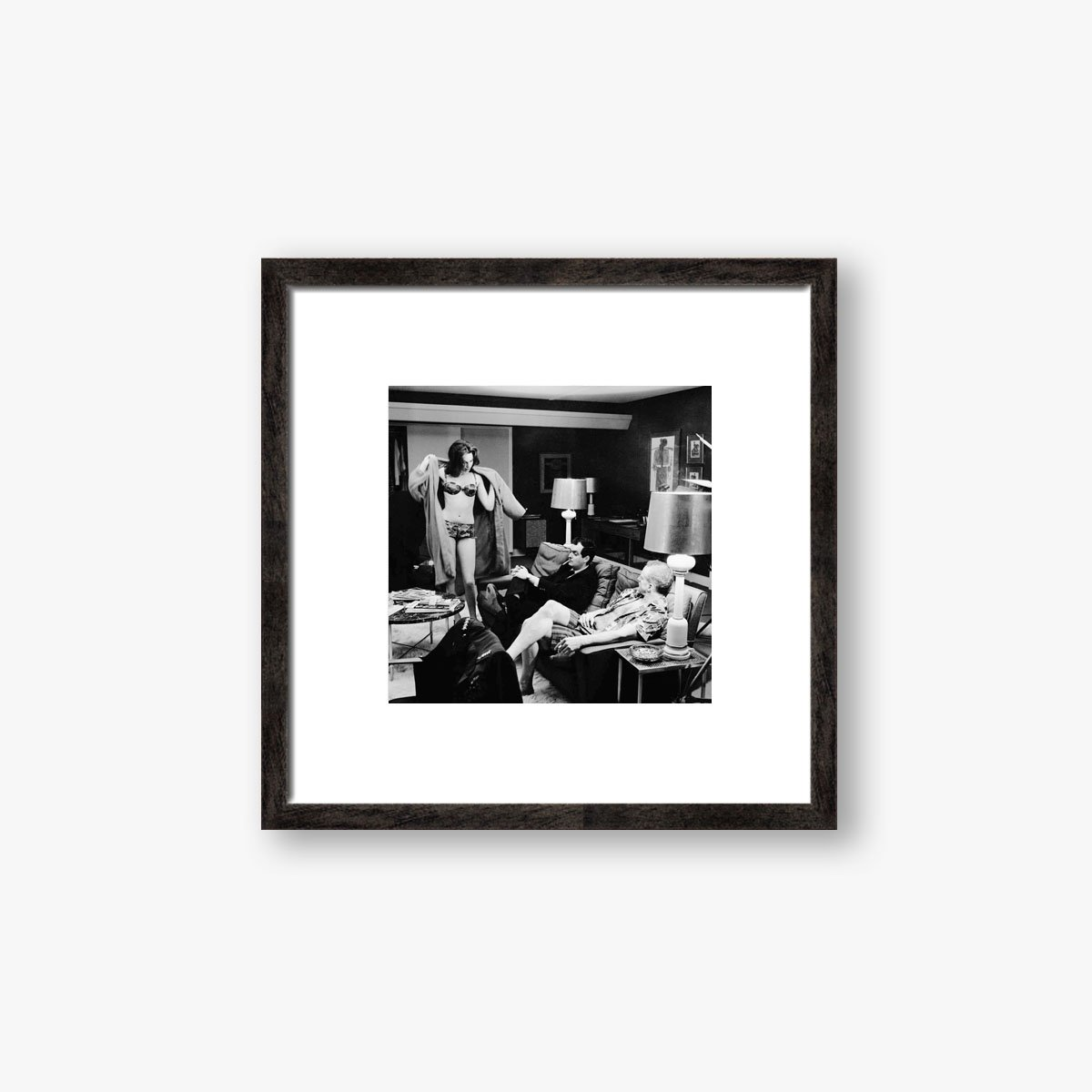 Kubrick On Set by Reg Lancaster